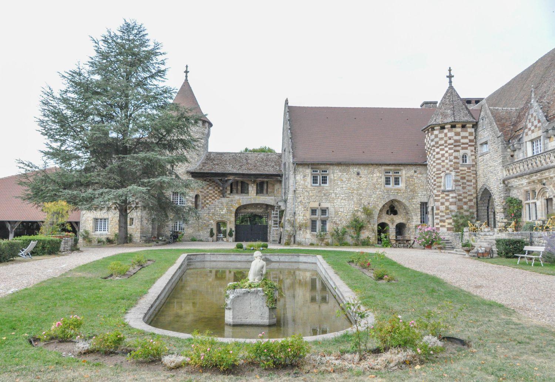 Château d'Hattonchâtel - Blog La Marinière en Voyage