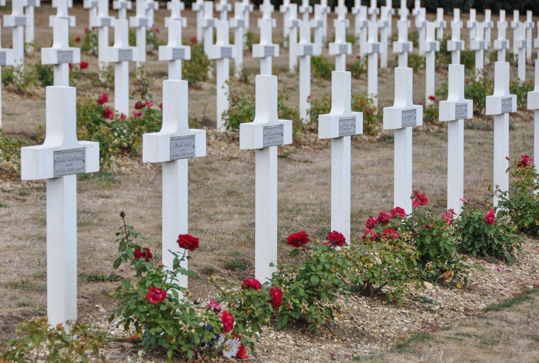 Ossuaire de Douaumont - Blog La Marinière en Voyage